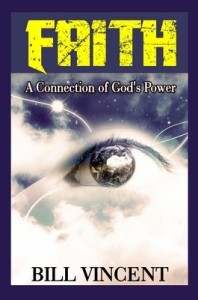 Faith:  A Connection to God's Power