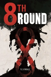 8th Round by TC O'Relly
