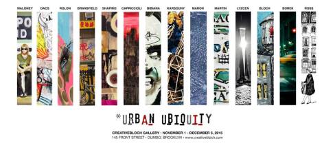 Urban Ubiquity