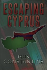 Escaping Cyprus by Gus Constantine