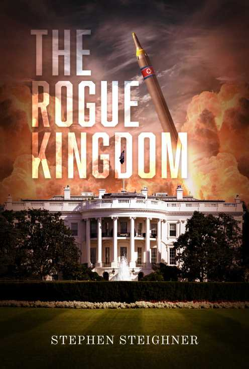The Rouge Kingdom by Stephen Steighner