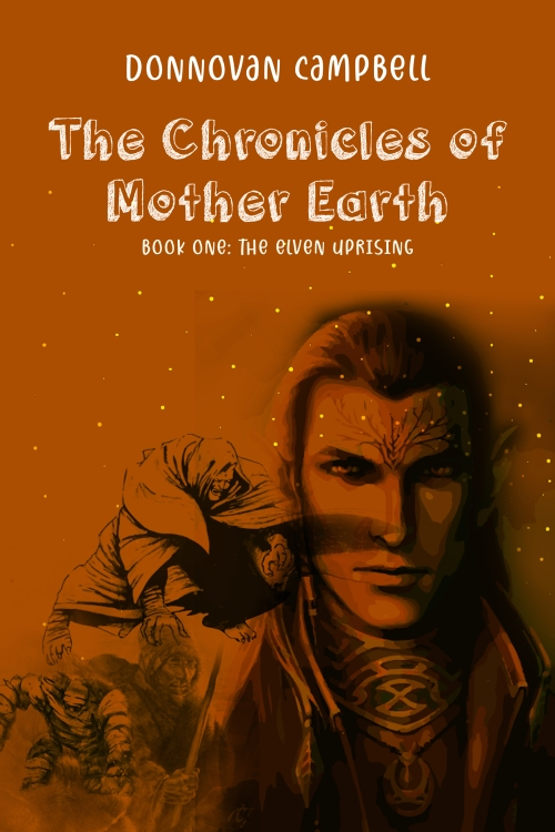 the chronicles of mother earth front cover