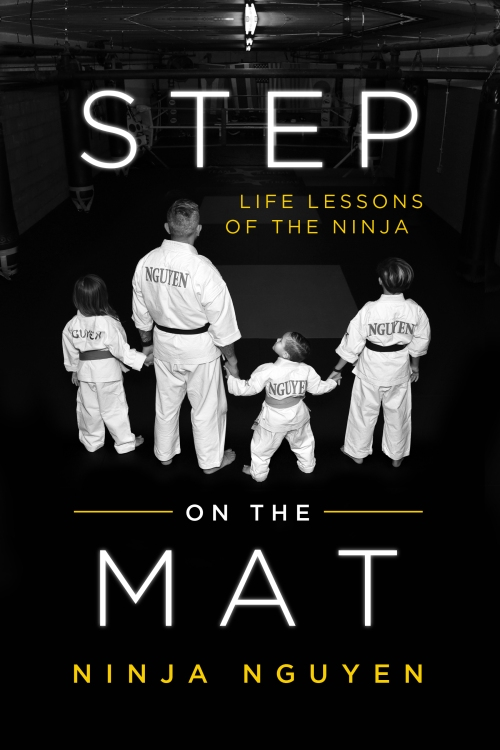 Step on the Mat-Cover