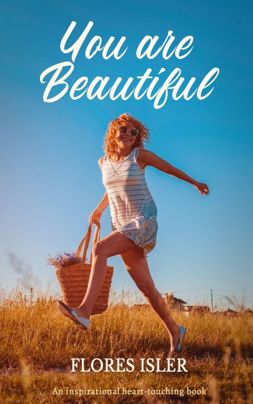 You are Beautiful Kindle cover