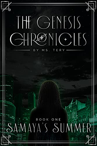 The Genesis Chronicles cover